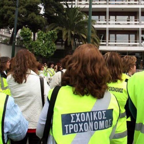 Πρωτοβουλία του Δημάρχου Βέροιας για την κανονική πληρωμή των σχολικών τροχονόμων