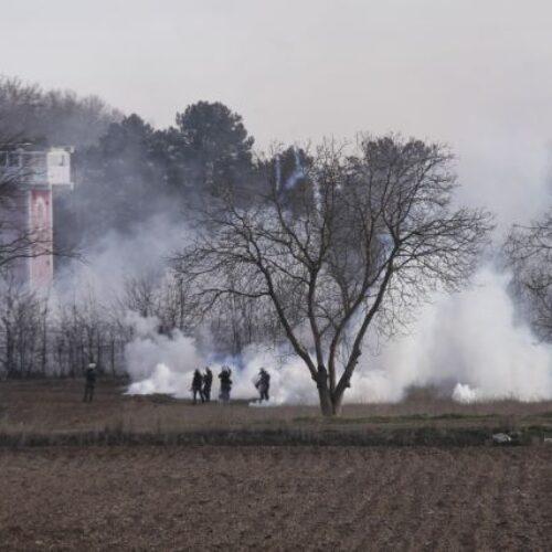 Τεταμένη η κατάσταση  στον Έβρο μετά τις συνεχείς τουρκικές προκλήσεις (photo | video)