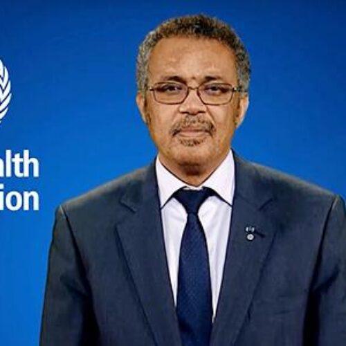 """Διευθυντής ΠΟΥ: Δισεκατομμύρια σε εξοπλισμούς, """"ψίχουλα"""" για να αμυνθούμε σ' ένα ιό"""