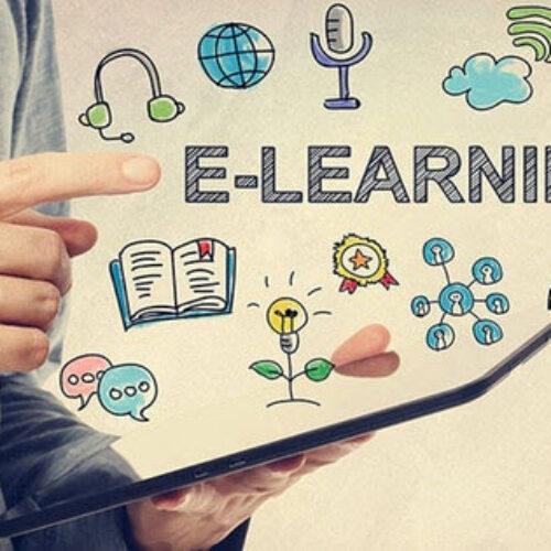 Δημόσια Βιβλιοθήκη της Βέροιας E-learning: Πρόγραμμα Μαθημάτων – Απρίλιος 2020