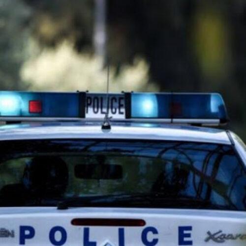 Κατερίνη: Άμεσα συνελήφθη για απόπειρα ανθρωποκτονίας σε βάρος 51χρονης