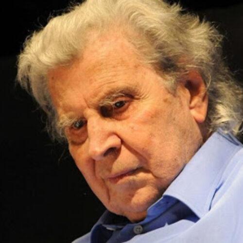 """""""Για τον κύριο Θεοδωράκη"""" γράφει ο Νίκος Μπογιόπουλος"""