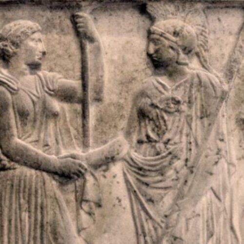 """""""Χειραψίας… ρωγμή! – Χειραψίας εγκώμιον"""" γράφει η Σοφία Παυλίδου"""