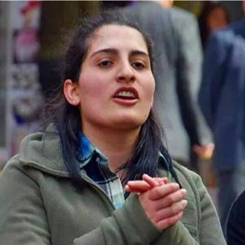 Κωνσταντινούπολη: Έφυγε από τη ζωή η μουσικός Helin Bolek μετά από 288 ημέρες απεργίας πείνας