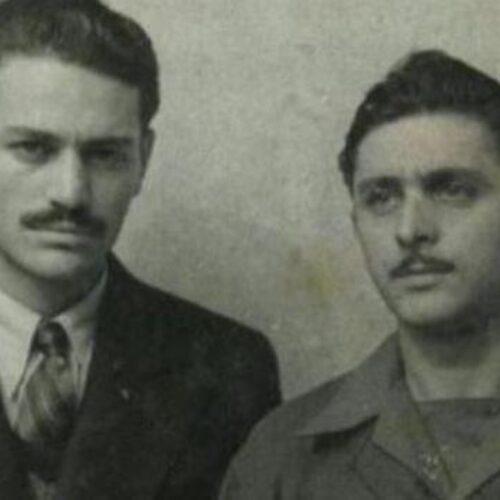 """Κάποτε σε ένα ταξί με έναν παράξενο """"παππού""""... γράφει ο Μηνάς Βιντιάδης"""
