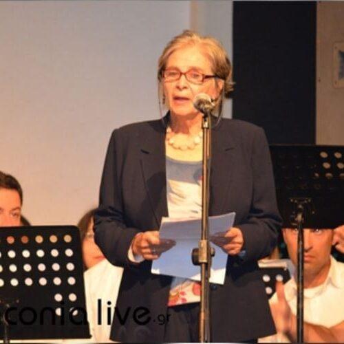 """Μαριάνθη Αλειφεροπούλου - Χαλβατζή: """"Αν είχαμε ένα άλλο σύστημα υγείας, σαν κοινωνικό δικαίωμακάθε ανθρώπου..."""""""