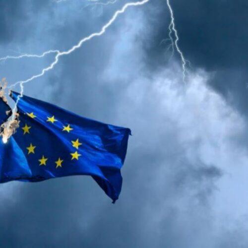 """""""Ο κορωνοϊός και η «αρρώστια» της Ευρωπαϊκής Ένωσης"""" γράφει ο Δημήτρης Μηλάκας"""