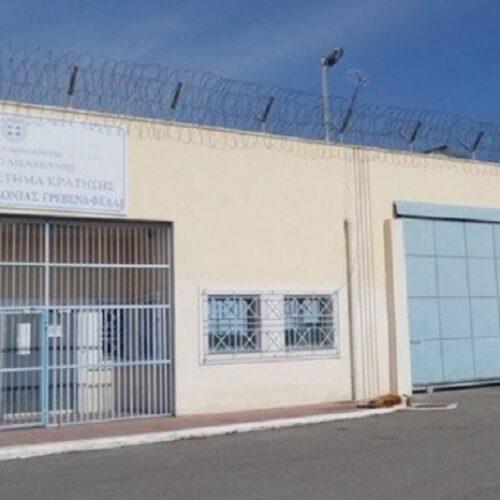 Το ΚΚΕ για την εκδικητική μεταγωγή του κρατούμενου φοιτητή Βασίλη Δημάκη στις φυλακές Γρεβενών