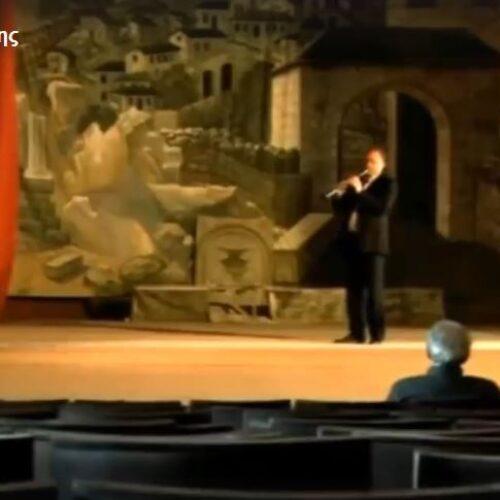 """""""Η Ελλάδα του Μελίκη"""" - Ηπειρώτικο μοιρολόι"""