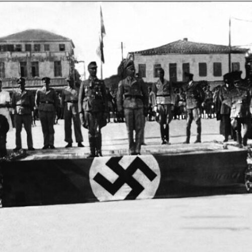 Η ματωμένη Μεγάλη Παρασκευή του Αγρινίου. Η ομαδική εκτέλεση 120 πατριωτών από τους Ναζί και τους συνεργάτες τους....