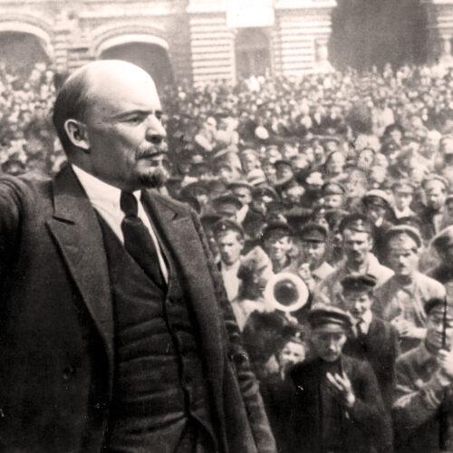 """""""Στα 150 χρόνια από τη γέννηση του Λένιν"""" γράφει ο Δημήτρης Κουτσούμπας"""