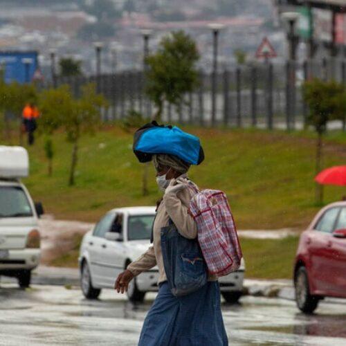 Κορονωϊός - Αφρική: Η Λιβερία ανακοίνωσε χθες τον πρώτο της θάνατο