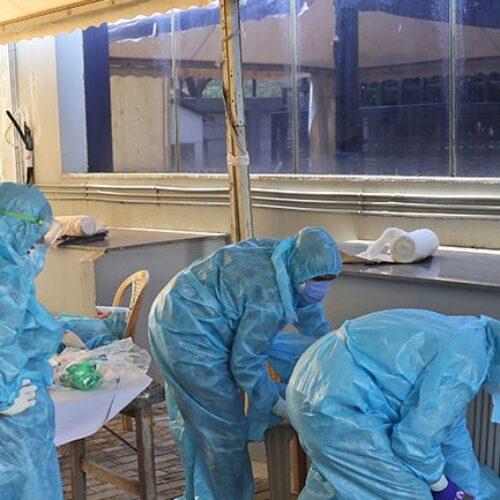 ΠΟΥ: Η πανδημία του κορωνοϊού κάθε άλλο παρά έχει τελειώσει