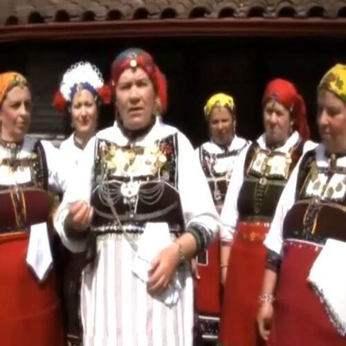 """""""Η Ελλάδα του Μελίκη"""" - """"Οι Λαζαρίνες!"""""""