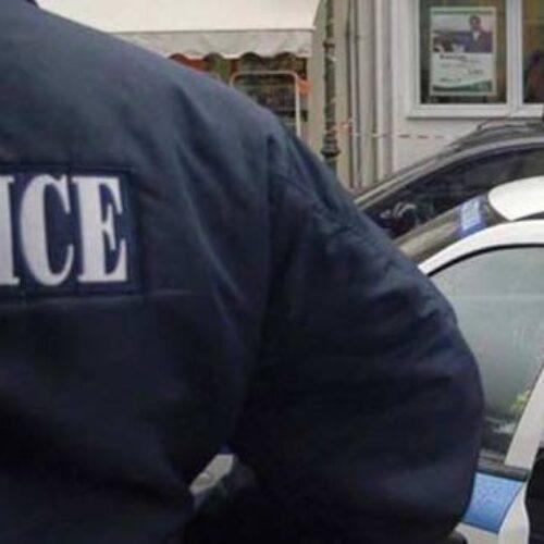 Συνελήφθησαν 5 άτομα στην Κ. Μακεδονία για κλοπές και απόπειρες κλοπής