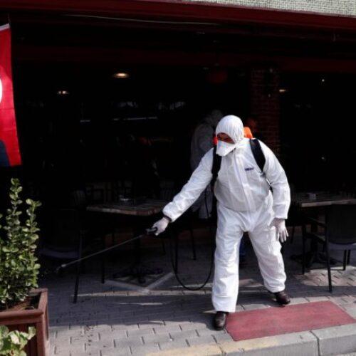 DW: Ψεύδεται η Τουρκία για τον κορωνοϊό;