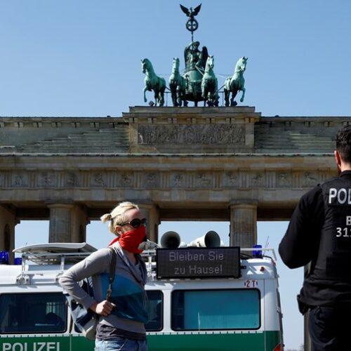 """Γερμανία: """"Αναζωπύρωση"""" των κρουσμάτων μία εβδομάδα μετά τα πρώτα μέτρα χαλάρωσης"""