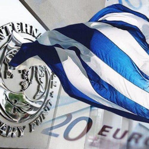 Προβλέψεις - ΣΟΚ του ΔΝΤ: Βαθιά ύφεση 10% για την Ελλάδα - Στο 22,3% η ανεργία