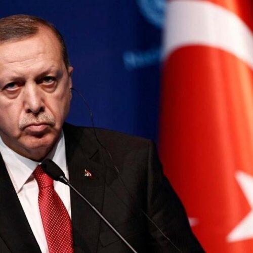 """""""Απτόητος ο Ερντογάν προωθεί τους επεκτατικούς σχεδιασμούς"""" γράφει ο Κώστας Βενιζέλος"""