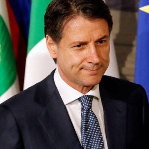 """Απειλές Κόντε ότι η Ιταλία θα εγκαταλείψει το ευρωπαϊκό όραμα - """"Ο καθένας να μεριμνήσει για τον εαυτό του""""!"""