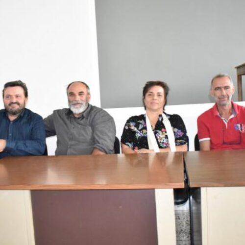 Ανοιχτή επιστολή στον Υπουργό Γεωργίας από την Πανελλαδική Επιτροπή Μπλόκων