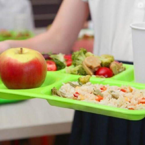 Να συνεχιστούν τα σχολικά   γεύματα σε παιδιά Πρωτοβάθμιας Εκπαίδευσης ζήτησε  ο Τάσος Μπαρτζώκας