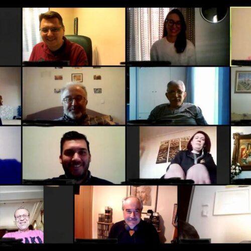 Βέροια: Η πρώτη τηλεσυνεδρίαση του ΔΣ της ΚΕΠΑ
