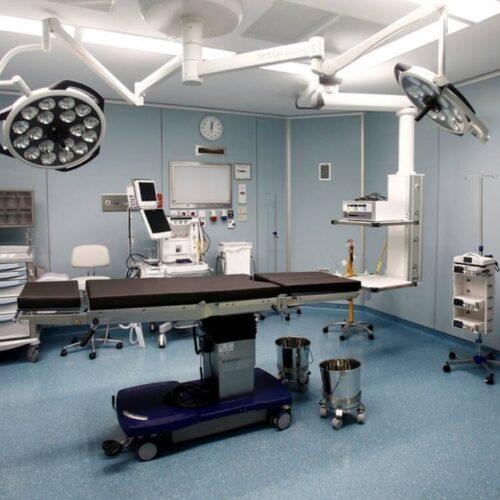 """""""Υπό όρους και προϋποθέσεις η επαναλειτουργία των τακτικών χειρουργείων και εξωτερικών ιατρείων"""""""