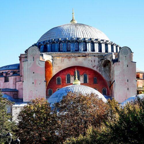 Η βαθιά ανασφάλεια Ερντογάν για την Αγία Σοφία...