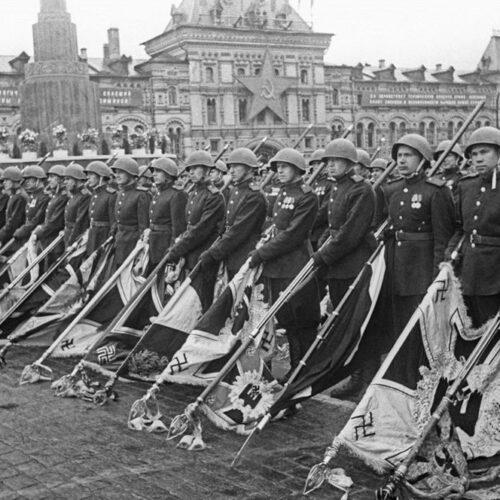 """ΠΕΑΕΑ-ΔΣΕ Νάουσας: """"75 Χρόνια από τη Μεγάλη Αντιφασιστική Νίκη των Λαών"""""""