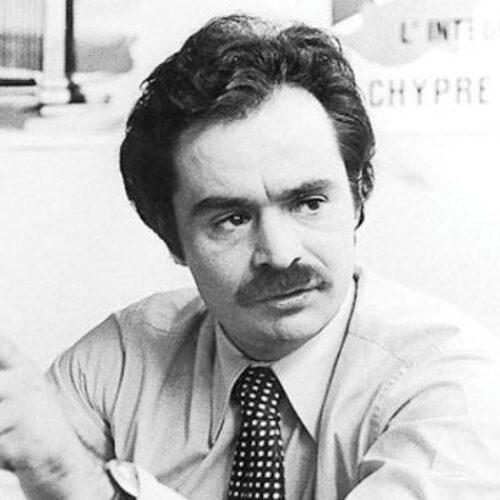 """O λευκαδίτης Αλέκος Παναγούλης - Πρωτομαγιά του 1976"" γράφει η Πηνελόπη Κοψιδά"