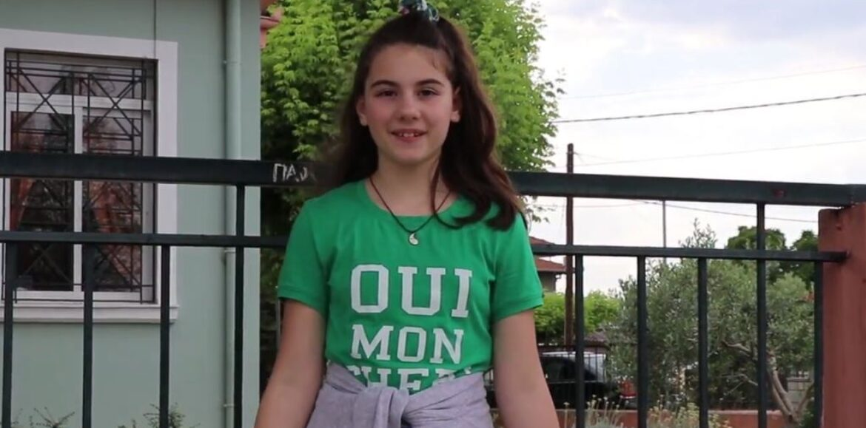Το έξυπνο σποτάκι του Δημοτικού Σχολείου Κουλούρας για την ασφαλή επιστροφή στα θρανία