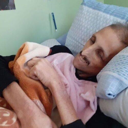 """""""Νίκη του İbrahim Gökçek μετά από απεργία πείνας 322 ημερών στην Τουρκία"""" του Ηλία Τσέχου"""