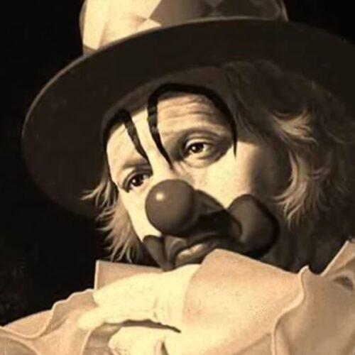 """Νυχτερινός απόπλους - """"Παλιάτσος"""": Νότης Μαυρουδής, Μέλπω Ζαροκώστα, Παιδικη χορωδία Δημήτρη Τυπάλδου"""