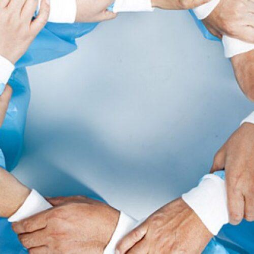 Το Κέντρο Υγείας Βέροιας για την Παγκόσμια Ημέρα Νοσηλευτή