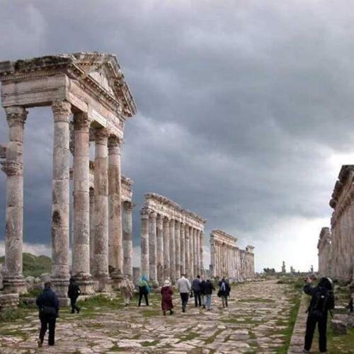 Η απίστευτη ομορφιά της Συρίας πριν τον πόλεμο μέσα από 40 εκπληκτικές φωτογραφίες