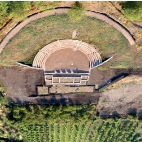 ΕΦΑ Ημαθίας: Επαναλειτουργία ανοιχτών αρχαιολογικών χώρων, από Δευτέρα 18 Μαΐου με δωρεάν είσοδο