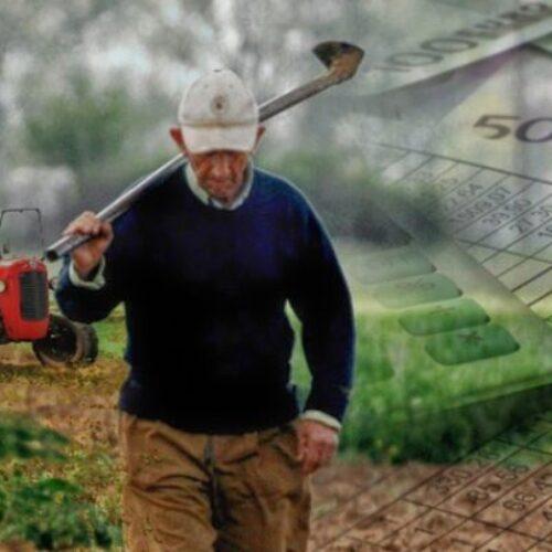 """ΚΙΝΑΛ: """"Ο Κυβερνητικός εμπαιγμός για τους αγρότες συνεχίζεται"""""""