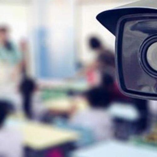Στο ΦΕΚ η Υπουργική Απόφαση για τις κάμερες στις τάξεις και τη ζωντανή μετάδοση των μαθημάτων