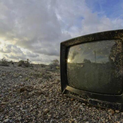 Μαγική (τηλεοπτική) εικόνα