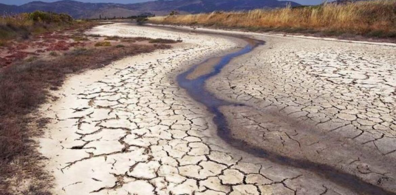 National Geographic: Το 30% του εδάφους της Ελλάδας κινδυνεύει με ερημοποίηση