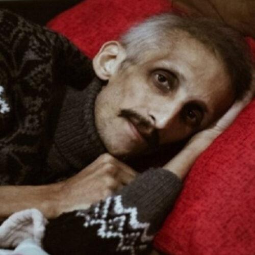 """Ιμπραήμ Γκιοκσέκ: """"Δεν ζητάμε συμπόνια, δικαιοσύνη ζητάμε"""""""
