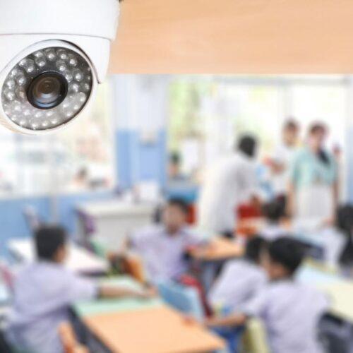 Παρεμβάσεις - Εκπαιδευτικός Όμιλος Ημαθίας: «Έξω οι κάμερες από τα σχολεία»