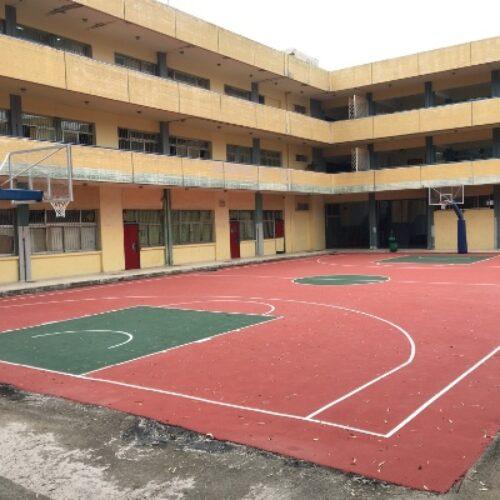 Δήμος Βέροιας: Επαναλειτουργούν οι αθλητικοί χώροι στα Σχολικά Συγκροτήματα