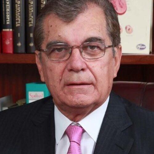 Κατέληξε από κορωνοϊό ο καθηγητής και τέως υπουργός Υγείας Δημήτρης Κρεμαστινός