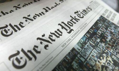 """""""Η δημοσιογραφία και το πρόσωπο του κορωνοϊού"""" γράφει η Ελένη Καλογεροπούλου"""