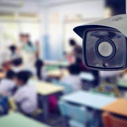 """""""Κάμερες, ριάλιτι στις σχολικές αίθουσες"""" γράφει η Ελένη Καλογεροπούλου"""