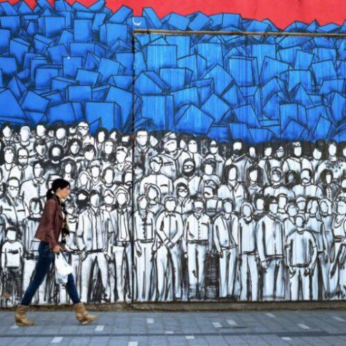 """""""Η κανονικότητα στην Ελλάδα"""" γράφει ο Ηλίας Γιαννακόπουλος"""