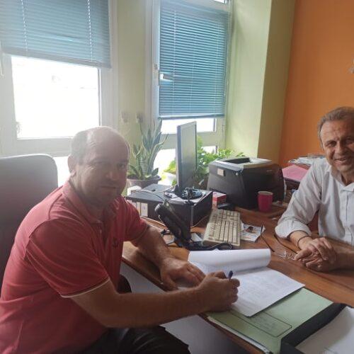 Δήμος Βέροιας: Ξεκινούν εργασίες συντήρησης κοινόχρηστων χώρων στις Δ.Ε. Βεργίνας και Μακεδονίδας