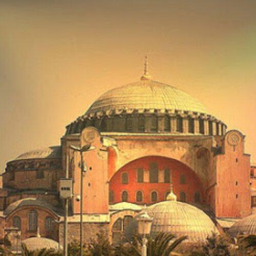 Νέο παραλήρημα Ερντογάν: Η Αγιά Σοφιά προσφέρθηκε στους Μουσουλμάνους ως δικαίωμα της Άλωσης